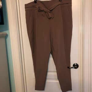 NWT Beige Torrid Dress pants